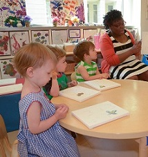 6 Drop In Chicago Daycares for Back Up
