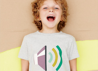 Super Cool Boys Graphic Tees! - KidTrail Pick