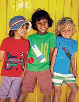 Best Site for Boys Graphic Tees! - KidTrail Pick
