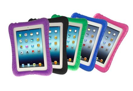 Favorite iPAD case for kids! - KidTrail Find