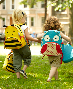 Cutest Kids Backpacks! - KidTrail Cool Find