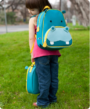 Cutest Kids Backpacks! - KidTrail Find