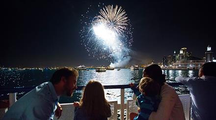 July 4, 2015 Chicago Weekend Events - KidTrail Pick