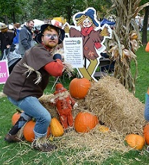8 Super Fun Fall Harvest Festivals!