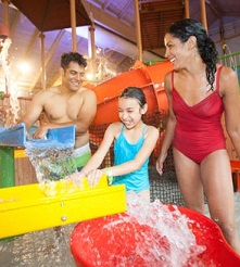 5 Best Wisconsin Dells Resorts for Families