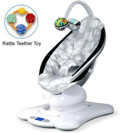Soothing infant bouncer - KidTrail Find