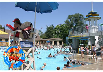 3 Best Pools and Aquatic Centers - KidTrail Pick