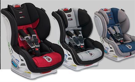 Britax Car Seat Recall - KidTrail Pick