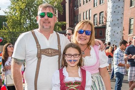 13 Kid Friendly Oktoberfest Events - KidTrail Pick