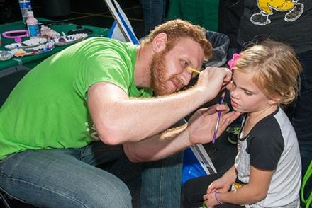 13 Kid Friendly Oktoberfest Events - KidTrail Pick