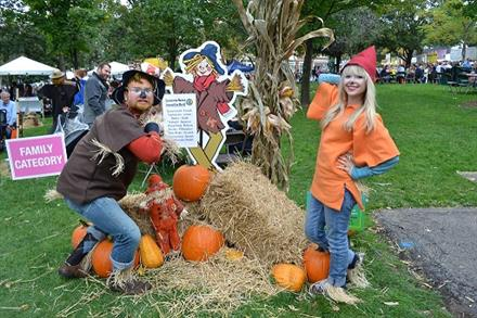 8 Super Fun Fall Harvest Festivals - KidTrail Pick