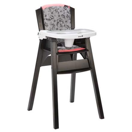 High Chair Recall Due to Fall - KidTrail Pick