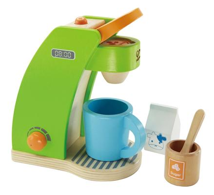 Eco Friendly Kitchen Toys - KidTrail Find
