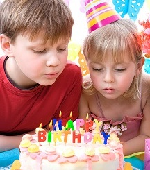 Birthday Party Places For Kids