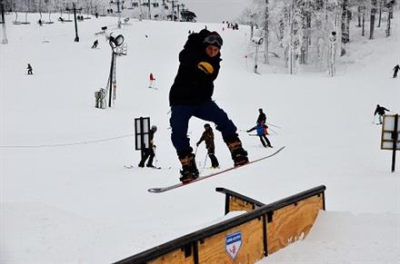 10 Best Skiing For Kids and Family Near Chicago - KidTrail Pick