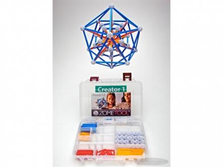 Math and Science Kid Building Set - KidTrail Find
