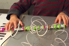 Creative Engineering Toy - KidTrail Find