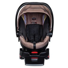 Recall Britax B Safe Infant Car Seat Handle - KidTrail Pick