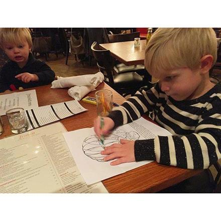 Kids Eat Free at Frasca Pizzeria - KidTrail Pick