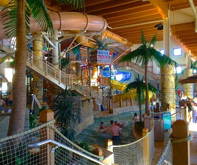 5 Best Wisconsin Dells Resorts For Families - KidTrail Pick