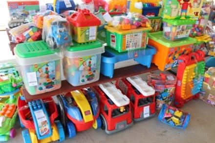 8 Kids Spring Consignment Sales in Chicago Area - KidTrail Pick