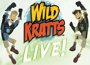 Wild Kratts, April 10, 2016 - KidTrail Pick