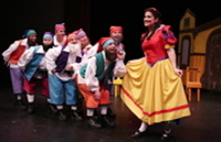 Snow White, Jan 27-Feb 8, 2016 - KidTrail Pick