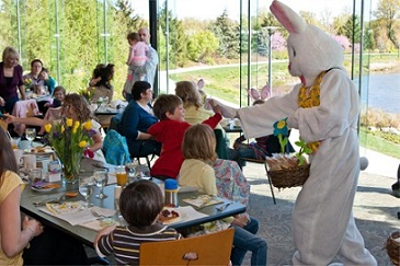 29 Easter Egg Hunts & Parties for Kids in Chicago and Suburbs! - KidTrail Pick