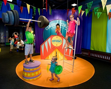 16 Fun Events this Weekend for Chicago Kids! - KidTrail Pick