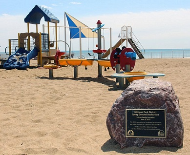 6 Best Beaches for Families in Chicago Area - KidTrail Pick