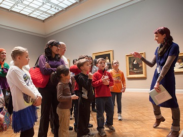 16 Fall Fun Weekend Events for Chicago Kids - KidTrail Pick