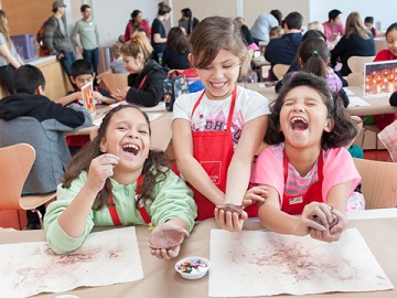 10 Weekend Events for Chicago Families! - KidTrail Pick
