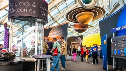 Free 2018 Museum Days in Chicago Area - KidTrail Pick