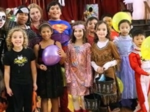 16 Chicago Halloween Events For Kids Kidtrail Com