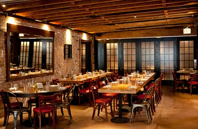 14 Private Rooms At Chicago Restaurants For Celebrations!   KidTrail Pick